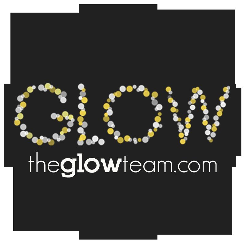 glow circle logo